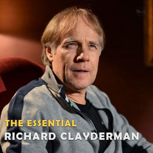 بهترین آهنگ ها و آثار ریچارد کلایدرمن (Richard Clayderman)