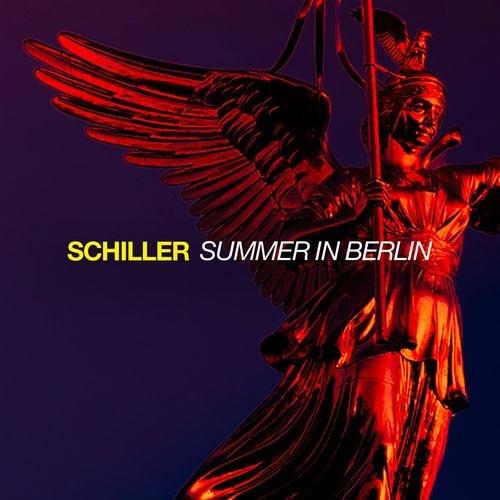 تابستان در برلین ، موسیقی الکترونیک از شیلر