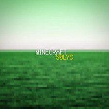 ماینکرافت ، موسیقی امبینت رویایی و خیال انگیز از سولیس