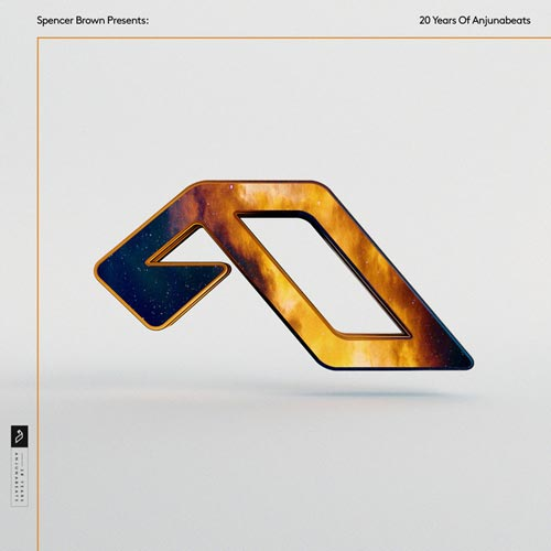 Spencer Brown Presents 20 Years Of Anjunabeats
