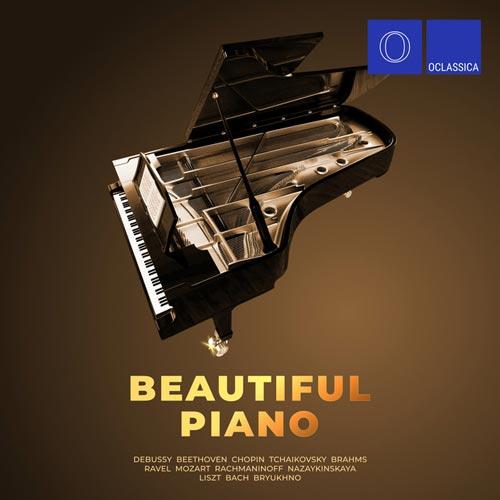 پیانو زیبا ، منتخبی از بهترین اجراهای پیانو کلاسیک