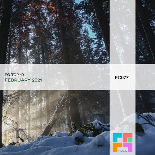 بهترین آهنگ های پراگرسیو هاوس در فوریه 2021 از لیبل اف جی کامپس