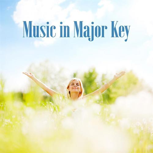 موسیقی در کلید ماژور