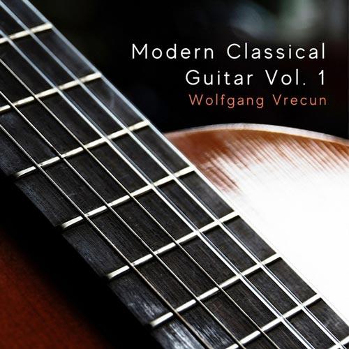 گیتار کلاسیک مدرن بخش اول اثری از ولفگانگ ورکان