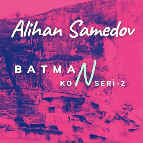 کنسرت باتمان 2 ، اجراهای زیبای بالابان از علیخان صمدوف