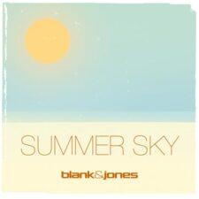 آسمان تابستان ، موسیقی الکترونیک ملودیک اثری از بلنک اند جونز