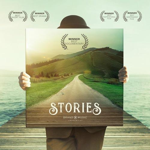 داستان ها ، موسیقی تریلر سینمای و ماجراجویانه از برند اکس موزیک