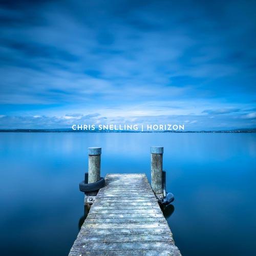 افق ، موسیقی پیانو آرامش بخش از کریس اسنلینگ