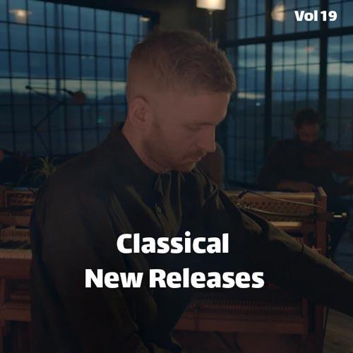 جدیدترین آثار موسیقی کلاسیک بخش نوزدهم
