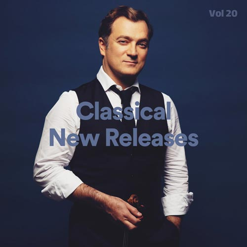 جدیدترین آثار موسیقی کلاسیک بخش بیستم