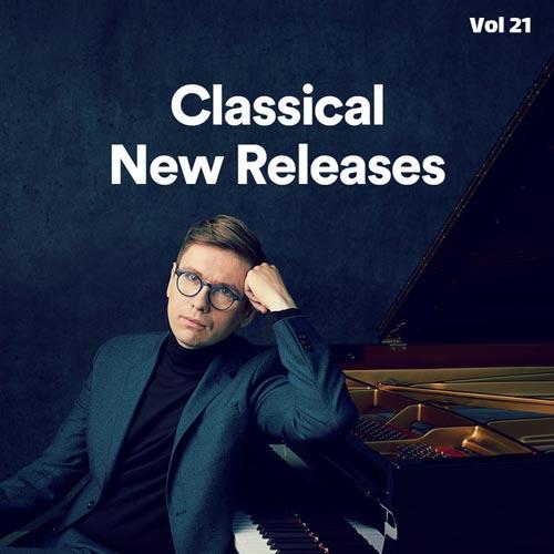 جدیدترین آثار موسیقی کلاسیک بخش بیستم و یکم