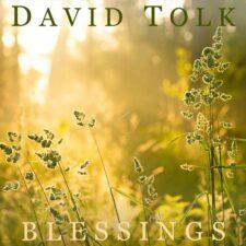 برکت ، موسیقی بی کلام آرامش بخش از دیوید تولک