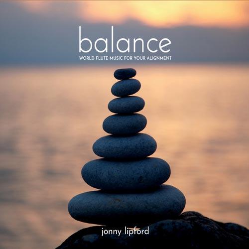 تعادل ، موسیقی فلوت صلح آمیز و التیام بخش از جانی لیپفورد