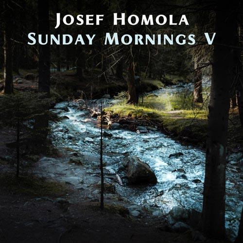 صبح های یکشنبه ، موسیقی پیانو با صدای طبیعت اثری آرامش بخش از جوزف همولا