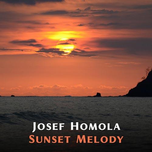 ملودی غروب ، موسیقی پیانو آرامش بخش از جوزف همولا