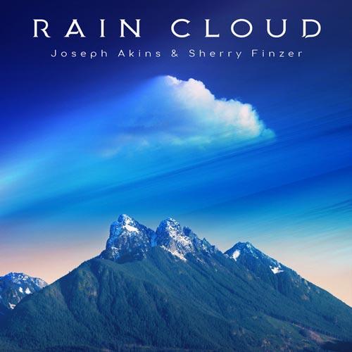 ابر بارانی ، موسیقی فلوت و پیانو آرامش بخش از جوزف آکینز ، شری فینزر
