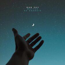 آسمان ما ، موسیقی امبینت رویایی اثری از ماتئو د گراندیس