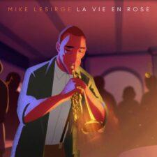 زندگی به رنگ صورتی ، موسیقی جز عاشقانه و رمانتیک از مایک لزیرج