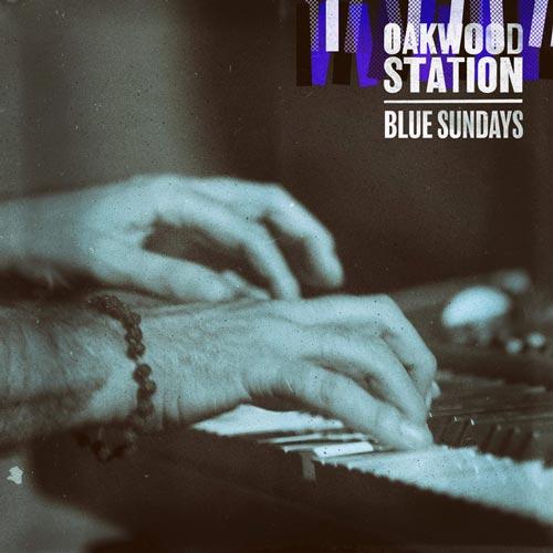 یکشنبه های آبی ، موسیقی جز آرامش بخش از اوکوود استیشن