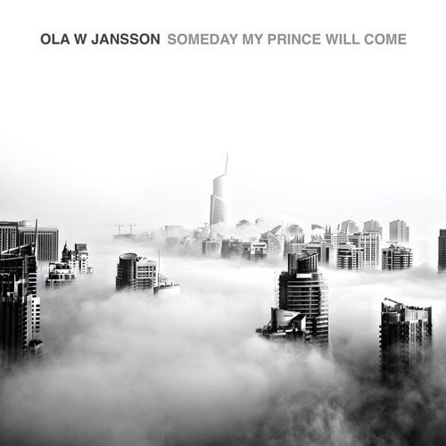روزی شاهزاده من خواهد آمد ، موسیقی پیانو جز آرامش بخش از اولا و جانسون