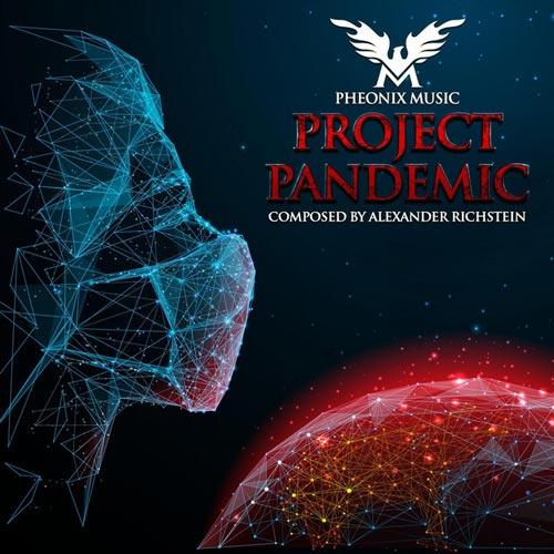 پروژه همه گیری ، موسیقی تریلر دراماتیک و سینمایی از فینیکس موزیک