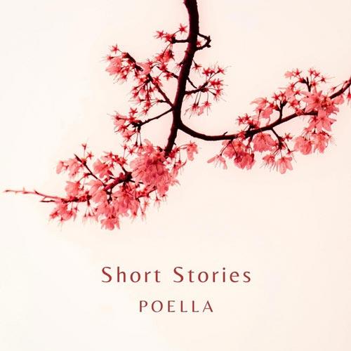 داستان های کوتاه ، موسیقی بی کلام آرامش بخش از پولا
