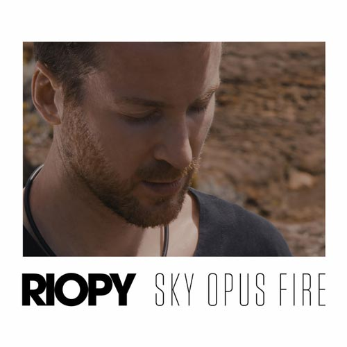 موسیقی بی کلام Sky Opus Fire پیانو سینمایی و انگیزشی از ریوپی