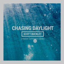 بدنبال نور روز ، موسیقی بی کلام سینمایی و دراماتیک از اسکات باکلی