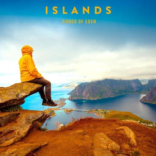 جزایر ، موسیقی پیانو آرامش بخش از سانگز اف ایدن