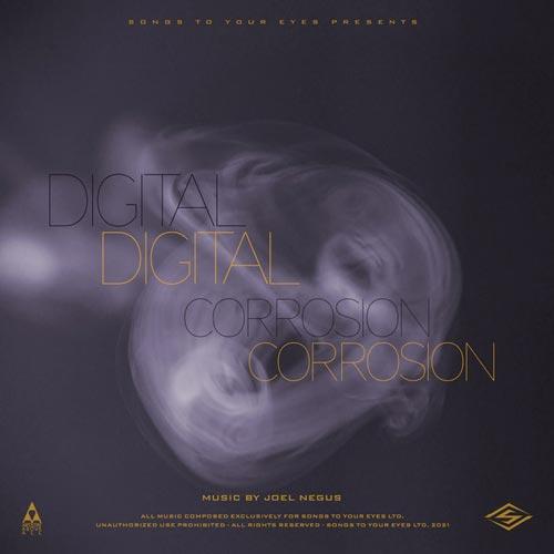 فرسایش دیجیتالی ، موسیقی تریلر الکترونیک اثری از جوئل نگوس