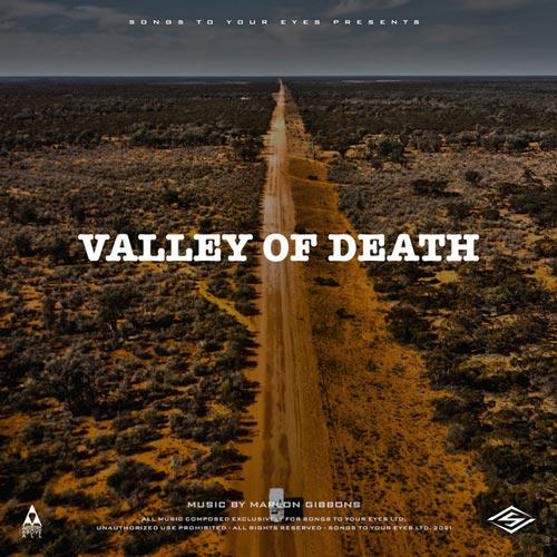 دره مرگ ، موسیقی کانتری راک پرانرژی و سینمایی از سانگس تو یور آیز
