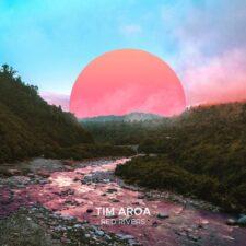 رودخانه سرخ ، موسیقی پراگرسیو هاوس ریتمیک و پرانرژی از تیم آروا