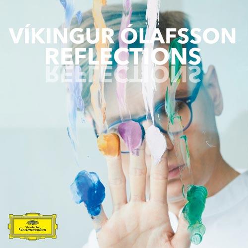بازتاب ، موسیقی کلاسیکال عمیق و تامل برانگیز از ویکینگور اولافسون