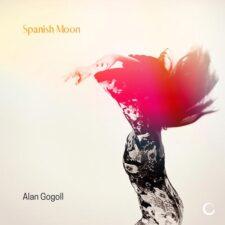 ماه اسپانیایی ، گیتار احساسی و عاشقانه از آلن گوگول