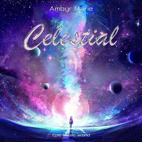 آسمانی ، موسیقی پیانو آرامش بخش و خیال انگیز از امبیر ماری (Ambyr Marie)