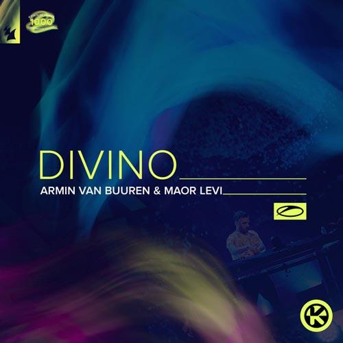دیوینو ، موسیقی ترنس ملودیک و انرژی بخش از آرمین ون بورن