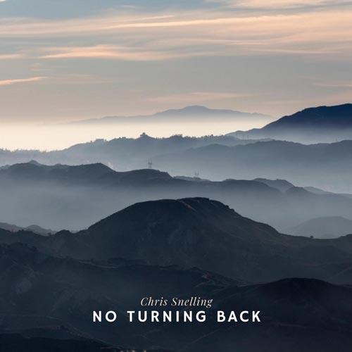 بدون راه برگشت ، پیانو آرامش بخش از کریس اسنلینگ