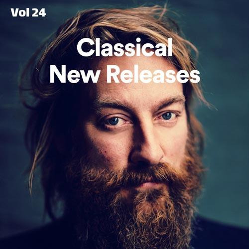 جدیدترین آثار موسیقی کلاسیک بخش بیستم و چهارم