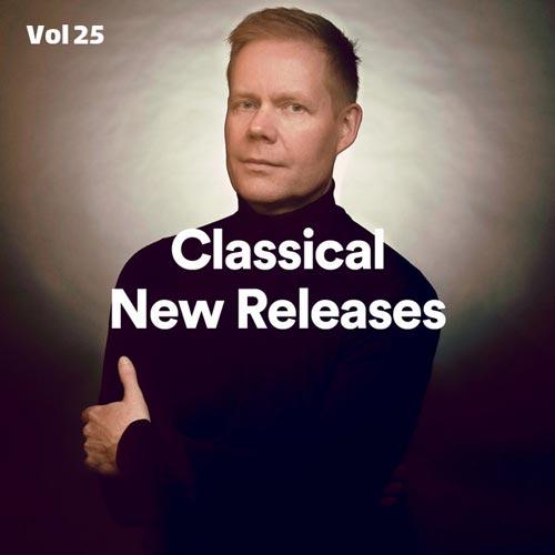 جدیدترین آثار موسیقی کلاسیک بخش بیستم و پنجم