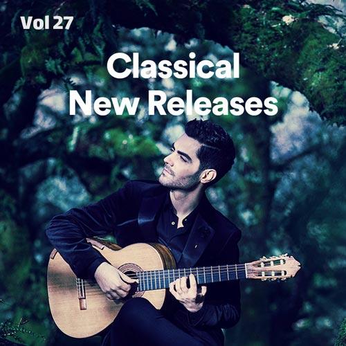 موسیقی کلاسیک جدید بخش بیستم و هفتم