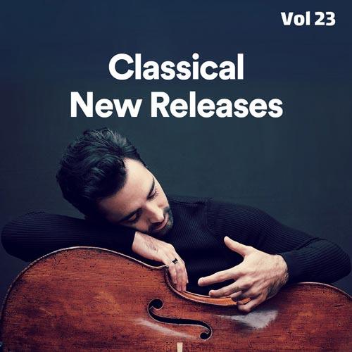 جدیدترین آثار موسیقی کلاسیک بخش بیستم و سوم