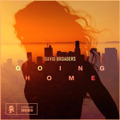 رفتن به خانه ، موسیقی ترنس ملودیک و انرژی بخش از دیوید برودرز