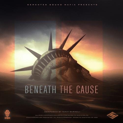 موسیقی تریلر Beneath The Cause اثری از دمنتد ساوند مافیا