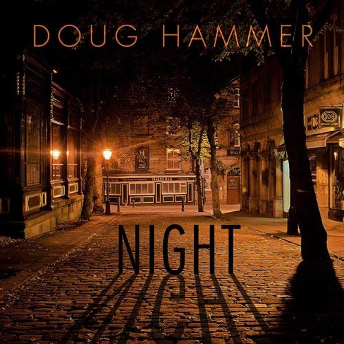 شب ، موسیقی پیانو آرام و تامل برانگیز از دوگ هامر