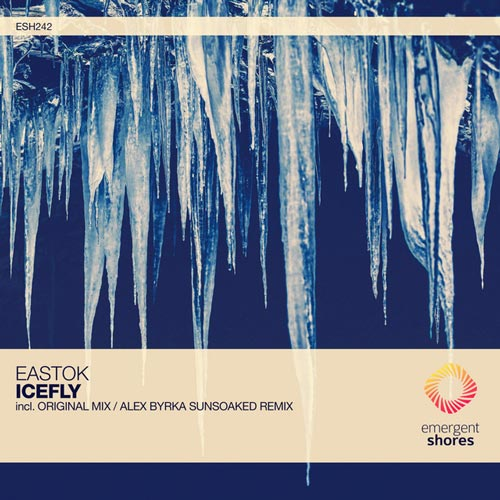 قندیل یخ ، موسیقی پراگرسیو هاوس ملودیک و انرژی بخش از ایستاک