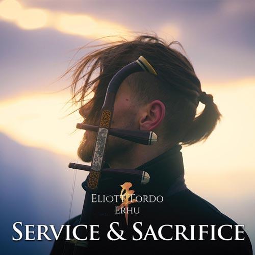 خدمت و فداکاری ، موسیقی سینمایی و درام از الیوت توردو ارهو