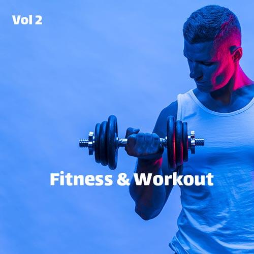 آهنگ ورزشی برای تمرین و تناسب اندام بخش دوم