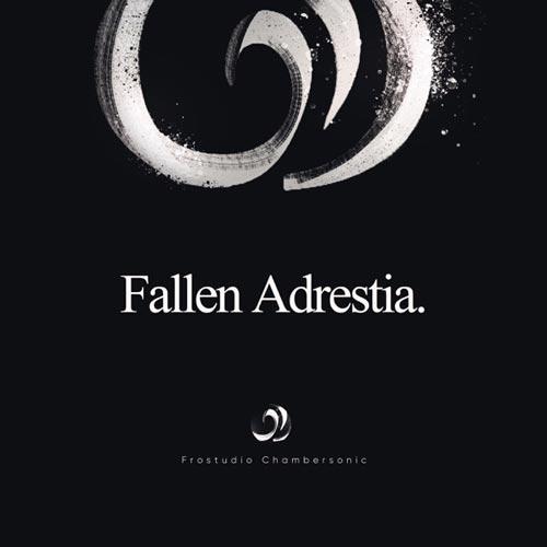 موسیقی تریلر حماسی Fallen Adrestia اثری از فراستودیو چمبرموزیک