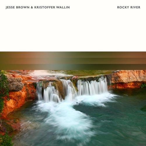 رودخانه راکی ، موسیقی پیانو آرامش بخش از جسی براون