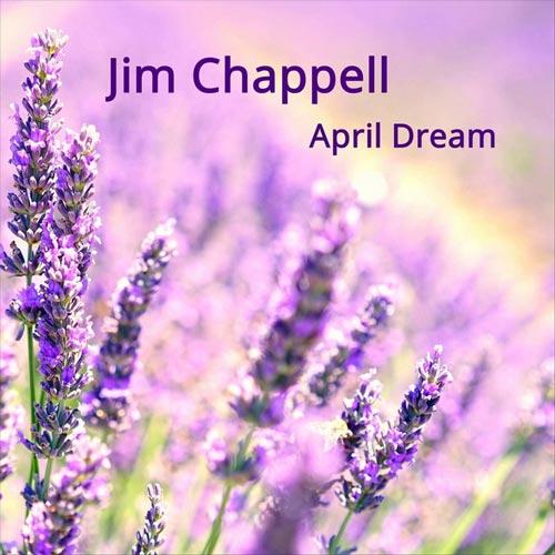 رویای آوریل ، پیانو آرامش بخش از جیم چپل